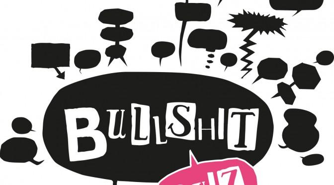 Bullshit-Quiz-Logo